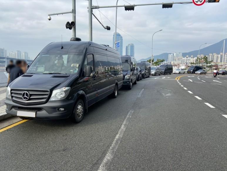 2019한아세안 특별정상회의 관련 부대행사의전수행